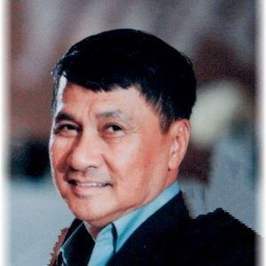 Mr. Carlito Abrajano Carson Obituary Photo