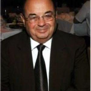 Joseph Edward Rodriguez