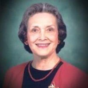 Betty Ruth Steiner