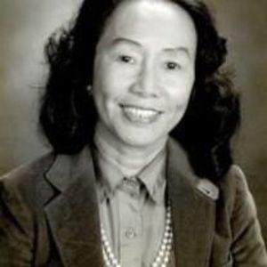Maria Khanh Tro Thi Hoang