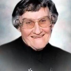 Daisy Lee Welch