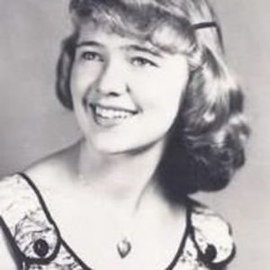 Carol Ann Arthur