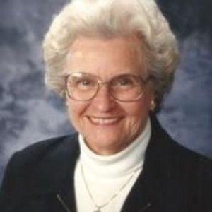 Yvonne A. Draper