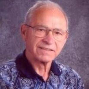 Freddie Leland Deckman