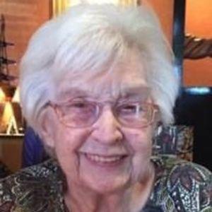 Marjorie Watson Harding