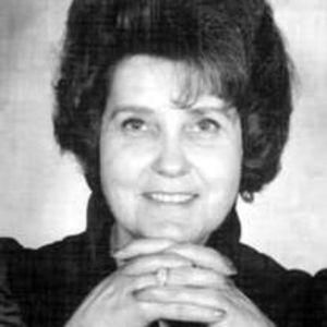 Dessie M. Owens