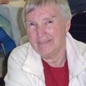 Betty Anna Wight