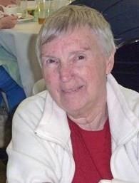 Betty Anna Wight obituary photo