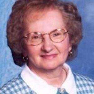 Shirley Jean Bensel