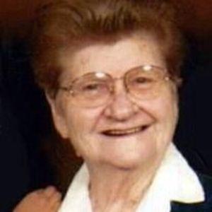 Marion Louise King Carey