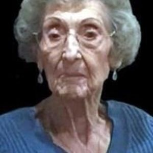 Dorothy Jane SANDERSON