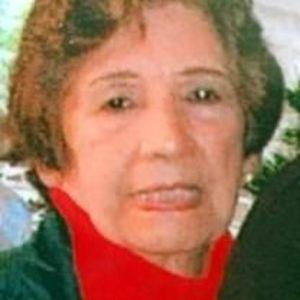 Rose Patino Asaf