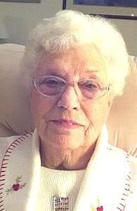 Pauline S. Boyce obituary photo