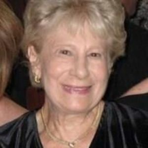 Louise M. Vallone