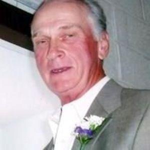 Donald Leslie Burks, Sr.