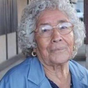 Hortencia Delgado Rodriguez