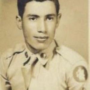 Ramon Santiago-Roque