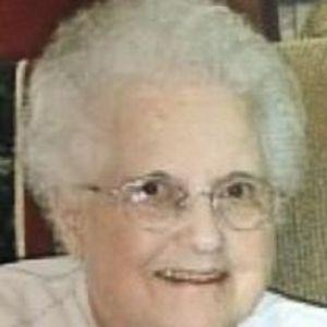 Blanche Raymell Brasher