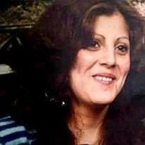 Margaret Ann Ambriz