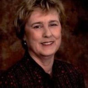 Jeanette Farmer