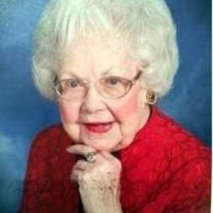 Shirley Lillian Abington