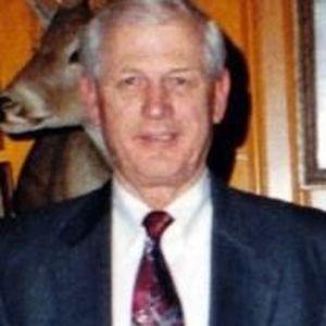 Robert Dan McRee