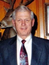 Robert Dan McRee obituary photo