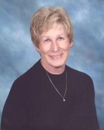 Barbara Archer obituary photo