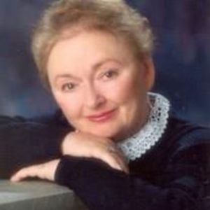 Susanne Marie Polden