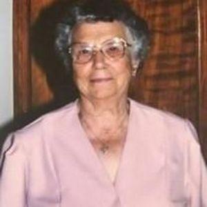 Aileen Margaret Cash