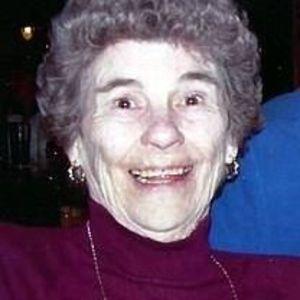 Pauline Patricia Brown