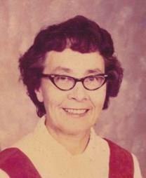 Betty Vaught Pearson obituary photo