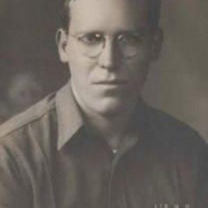 Harold B. Cooper