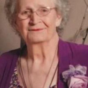 Shirley Stephens