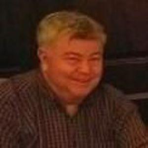 Ricky Elstrott