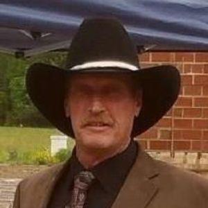 Jerry Dean Morrison