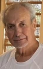 Donald Lee Strong obituary photo