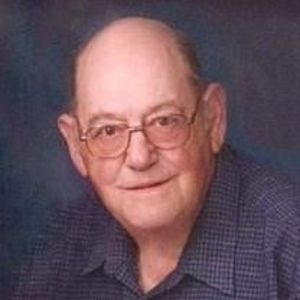 Vernon R. Dowty