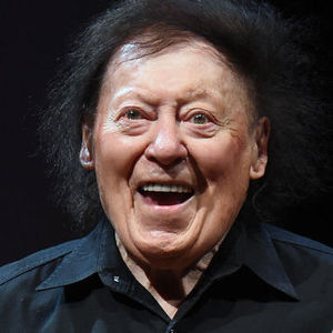 Marty Allen Obituary Photo