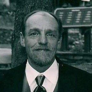 John  Ernest Bradley, Jr.