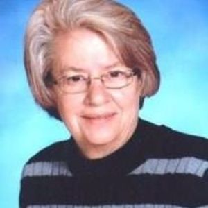 Ann B. Egerton