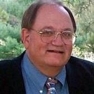 Thomas Edward Marshall