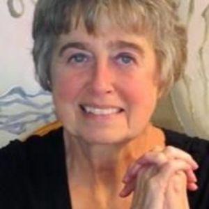 Susan Claire Parks