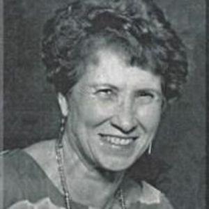 Marie Oletha Brumm