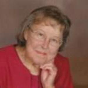 Marian C. Brown