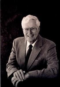 Cyrus Falconer Fitton obituary photo