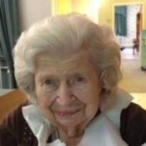 Gloria B. Mackin