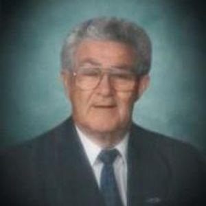 Frederick E. LaVey