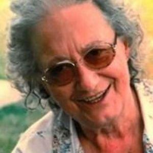 Ruth Elaine Dean