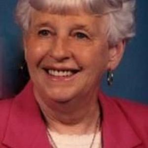 Bettye Morris Gibson